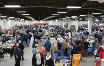 Become a Vendor in our Huge Automotive Flea Market